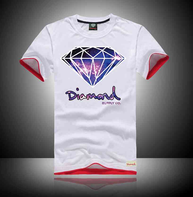 Diamond Supply T-Shirts