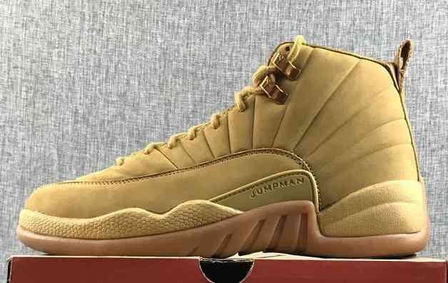 Wholesale Air Jordan 12 top quality-6