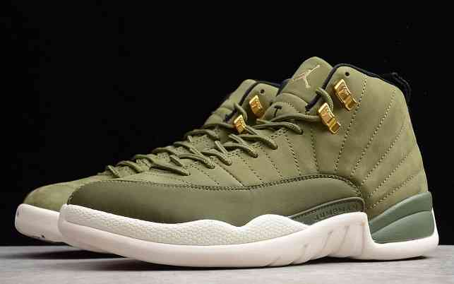 Wholesale Air Jordan 12 top quality-9
