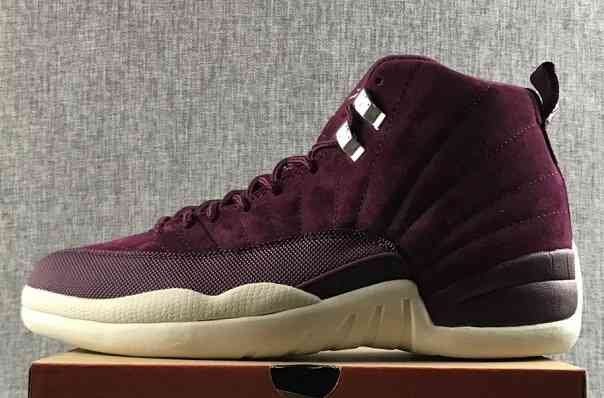 Wholesale Air Jordan 12 top quality-7
