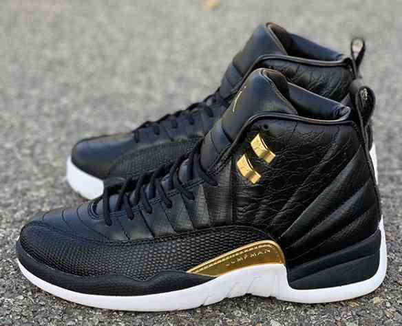 Wholesale Air Jordan 12 top quality-2