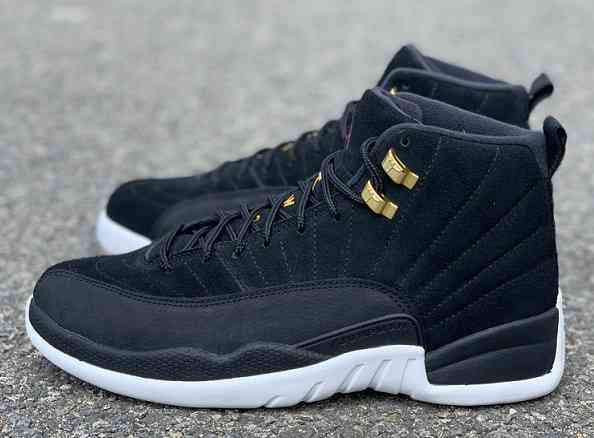 Wholesale Air Jordan 12 top quality-8