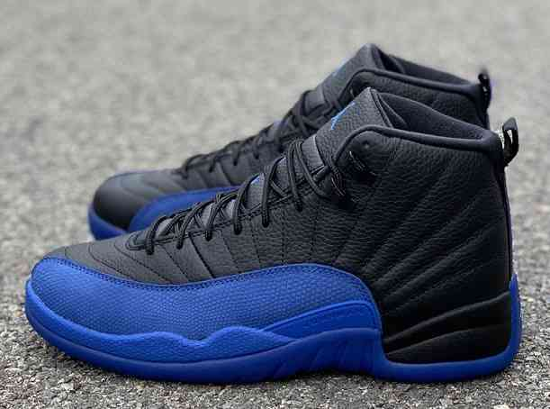 Wholesale Air Jordan 12 top quality-1