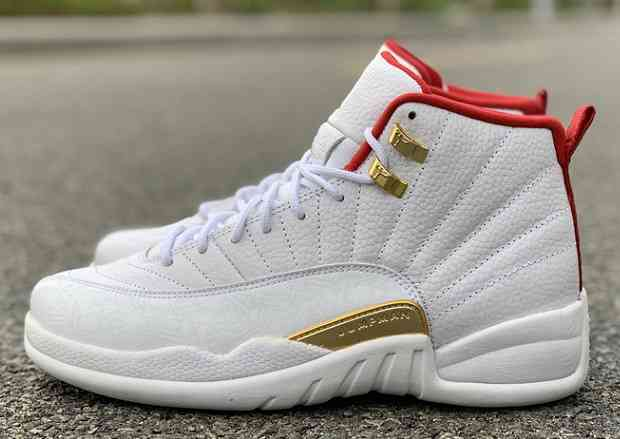 Wholesale Air Jordan 12 top quality-15