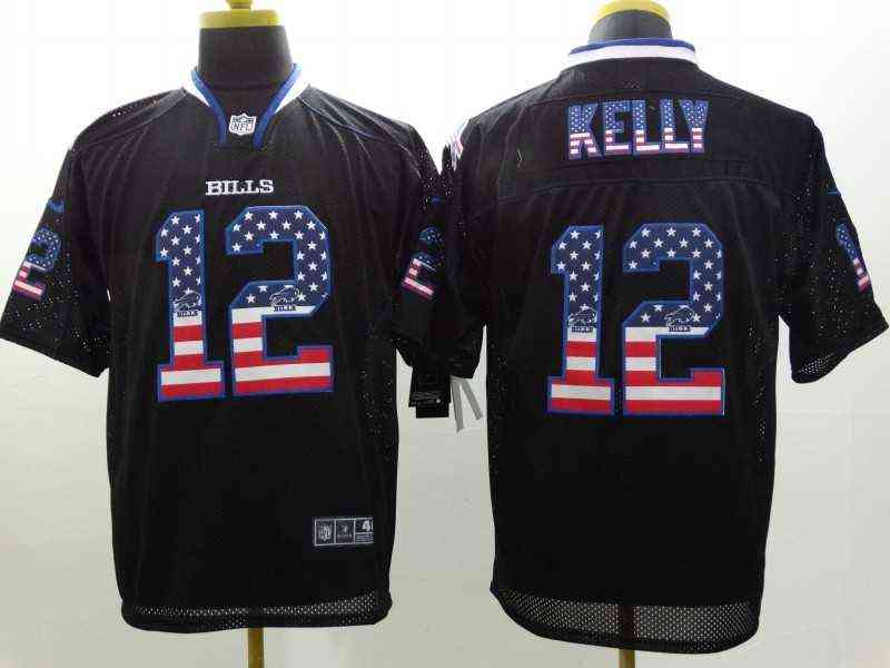 wholesale cheap NFL Bills Jersey-45