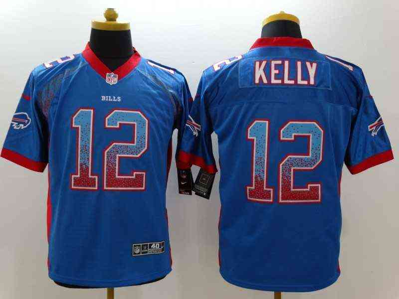 wholesale cheap NFL Bills Jersey-39