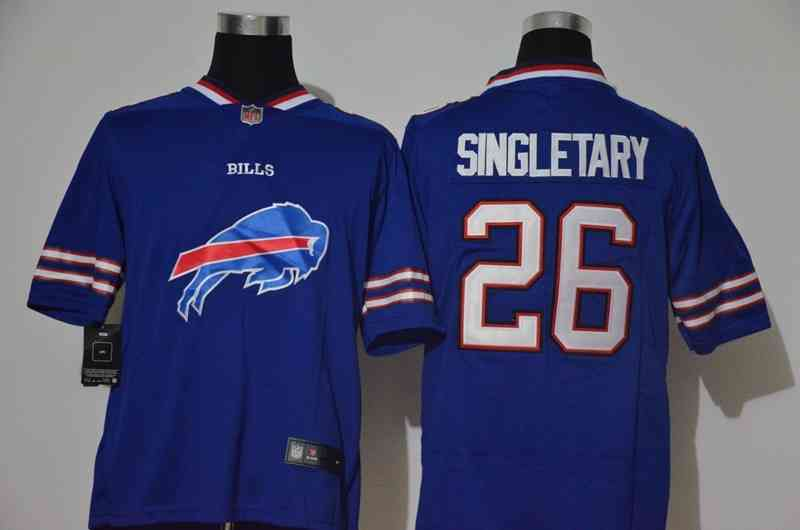 wholesale cheap NFL Bills Jersey-44