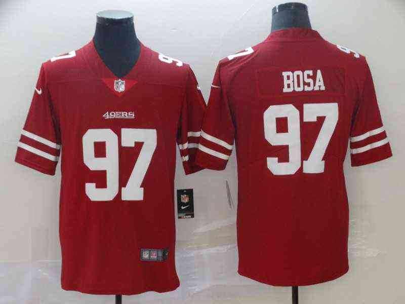 wholesale cheap NFL 49ers Jersey-145