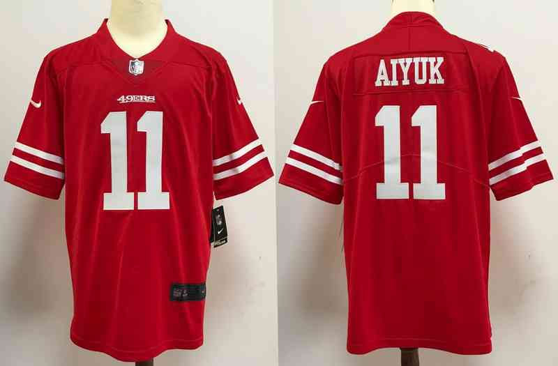 wholesale cheap NFL 49ers Jersey-160