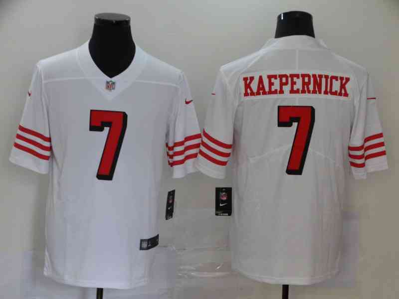 wholesale cheap NFL 49ers Jersey-155
