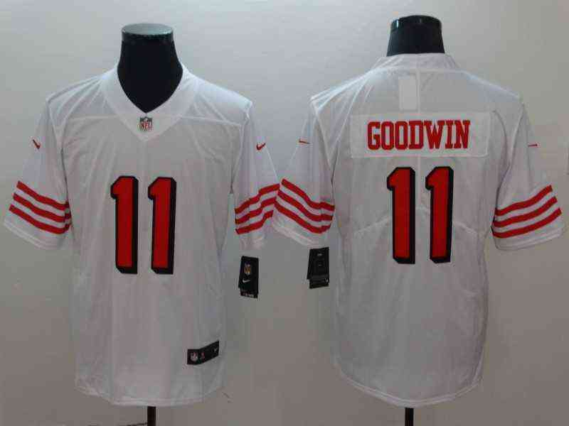 wholesale cheap NFL 49ers Jersey-153