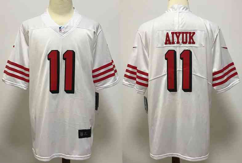 wholesale cheap NFL 49ers Jersey-162