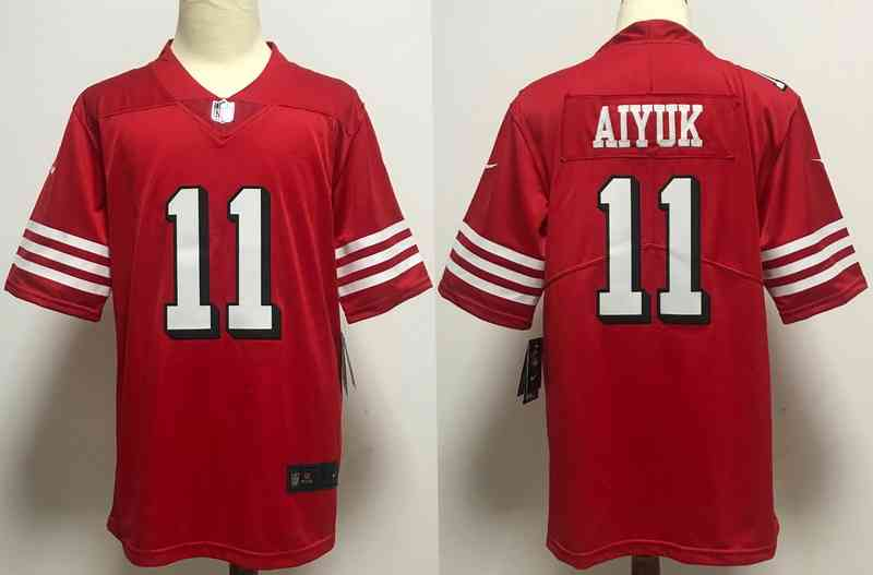 wholesale cheap NFL 49ers Jersey-157
