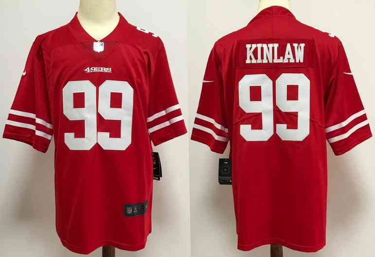 wholesale cheap NFL 49ers Jersey-148