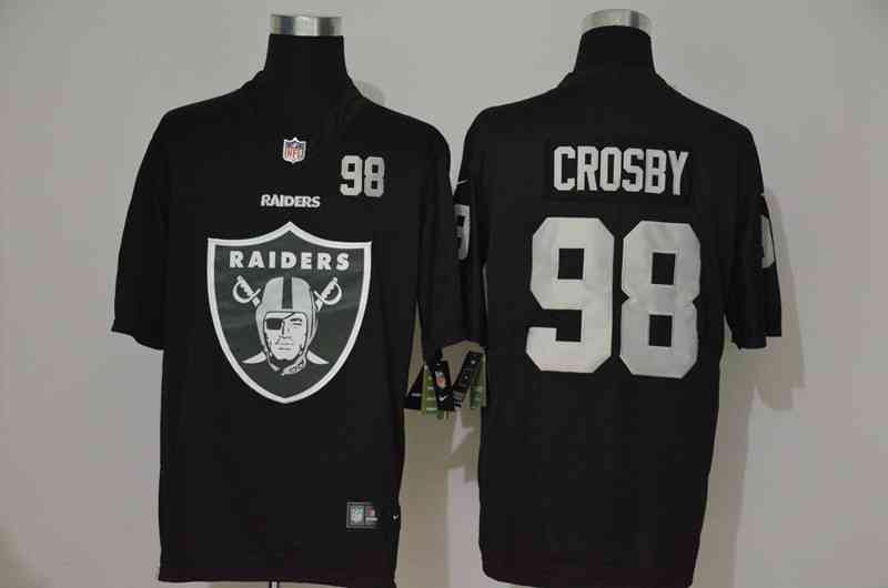 wholesale cheap NFL Raiders Jersey-93
