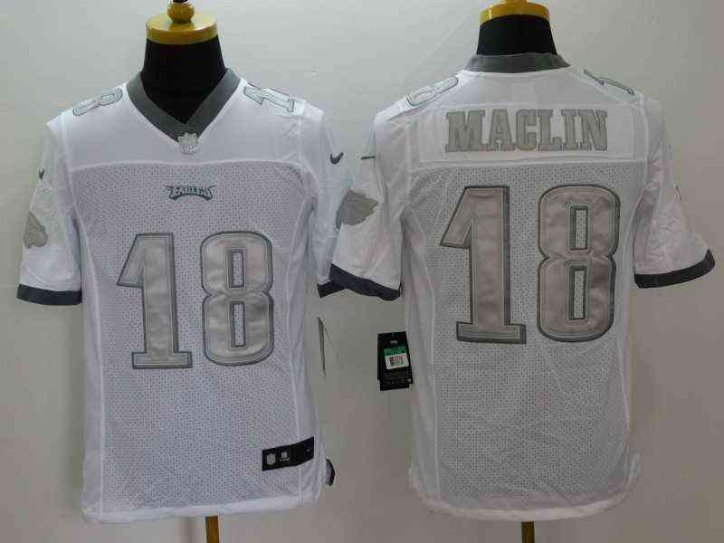 wholesale cheap NFL Eagles Jersey-126