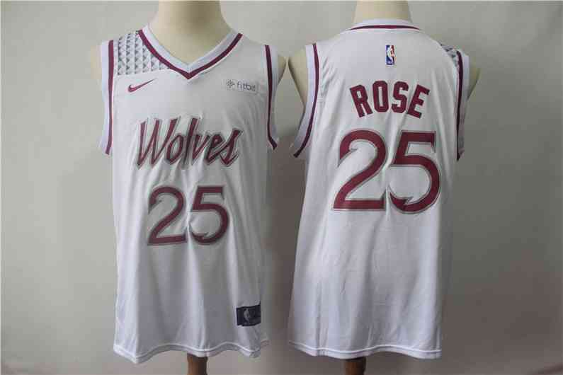Minnesota Timberwolves Jerseys-9