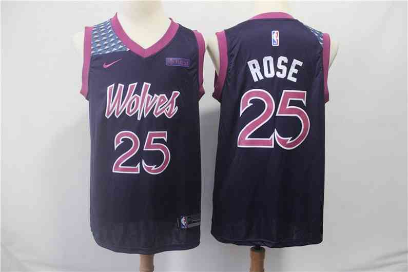 Minnesota Timberwolves Jerseys-8