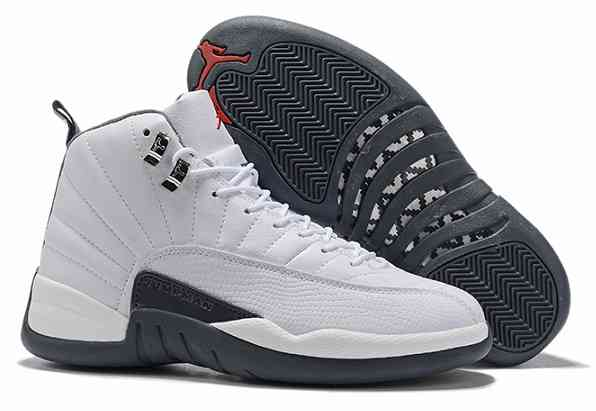 Air Jordan 12 Men sneaker cheap from china-17