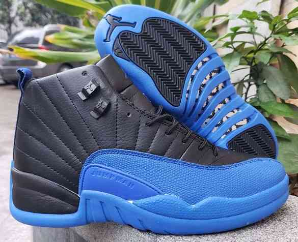 Air Jordan 12 Men sneaker cheap from china-11