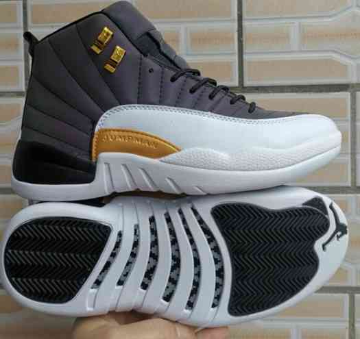 Air Jordan 12 Men sneaker cheap from china-13