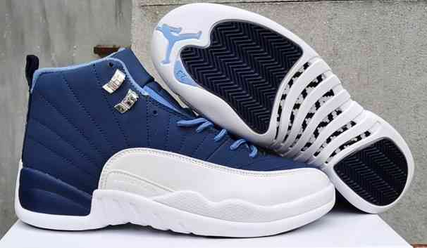 Air Jordan 12 Men sneaker cheap from china-9
