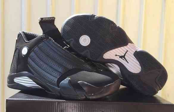 Air Jordan 14 Men sneaker cheap from china-4