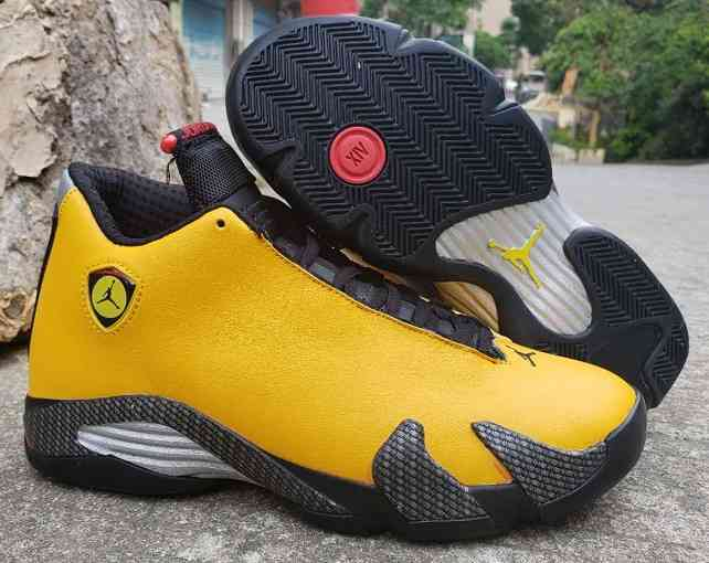 Air Jordan 14 Men sneaker cheap from china-14