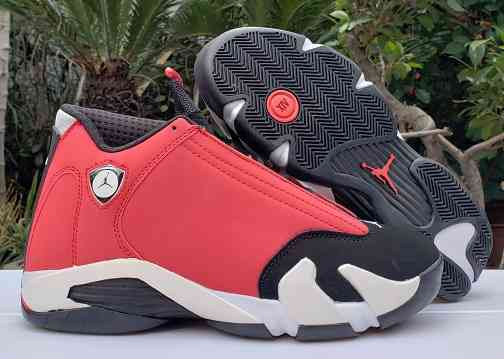 Air Jordan 14 Men sneaker cheap from china-8