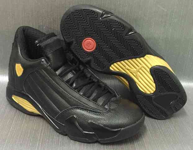 Air Jordan 14 Men sneaker cheap from china-12