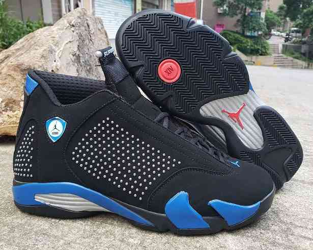 Air Jordan 14 Men sneaker cheap from china-15