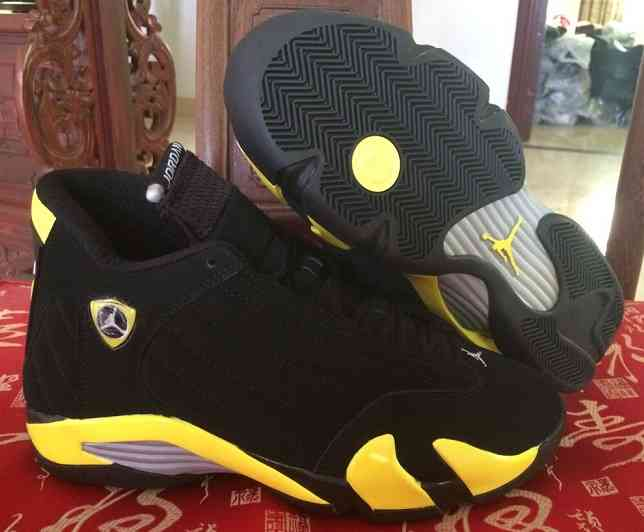 Air Jordan 14 Men sneaker cheap from china-11