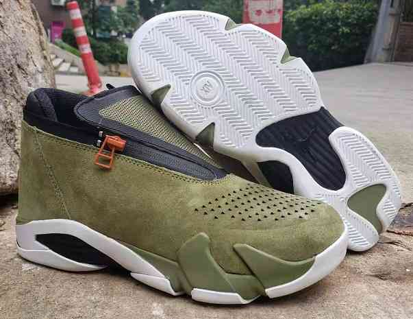 Air Jordan 14 Men sneaker cheap from china-18