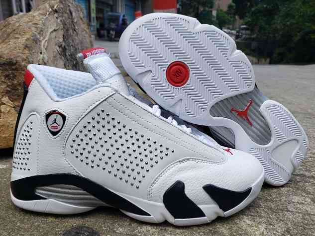 Air Jordan 14 Men sneaker cheap from china-16