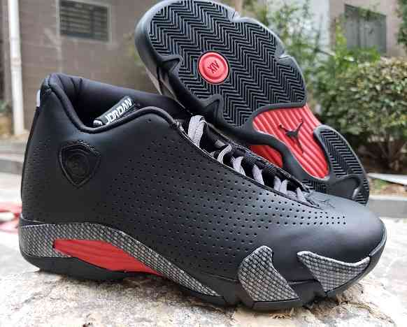 Air Jordan 14 Men sneaker cheap from china-6