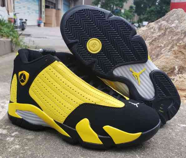 Air Jordan 14 Men sneaker cheap from china-13
