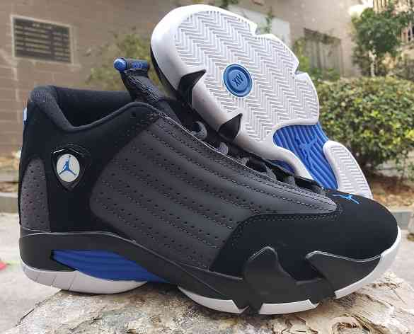 Air Jordan 14 Men sneaker cheap from china-5
