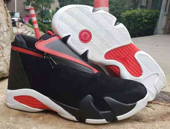Air Jordan 14 Men sneaker cheap from china-2