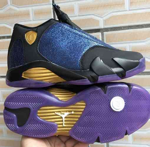 Air Jordan 14 Men sneaker cheap from china-7