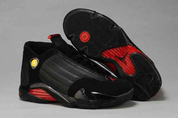 Air Jordan 14 Men sneaker cheap from china-1
