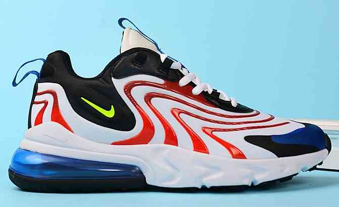 Cheap Wholesale Nike Air Max 270 React ENG-19