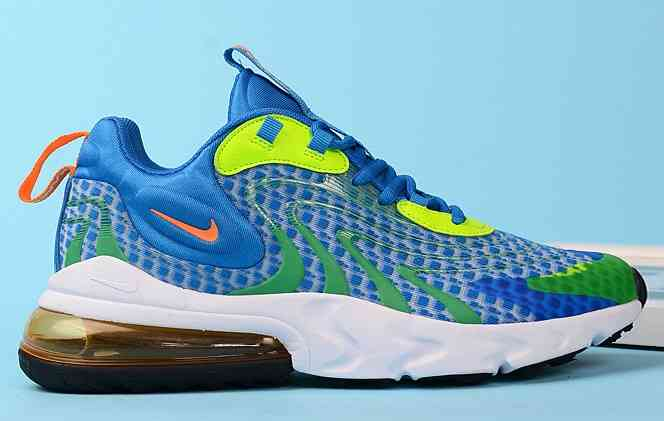 Cheap Wholesale Nike Air Max 270 React ENG-12