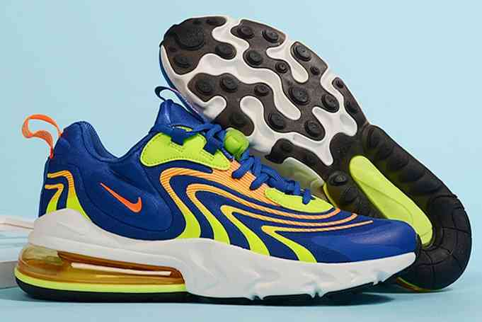 Cheap Wholesale Nike Air Max 270 React ENG-24