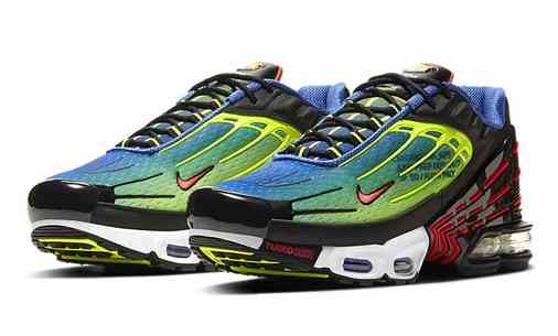 Cheap Wholesale Nike Air Max TN3-7