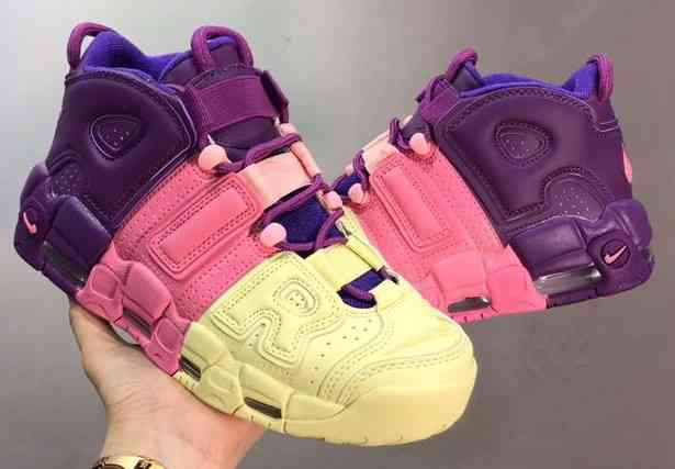 Nike Air More Uptempo sneaker cheap from china-8
