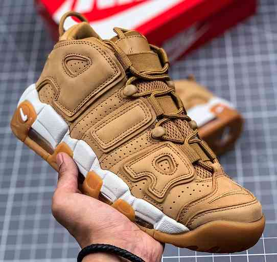 Wholesale Nike Air More Uptempo Top Quality-11