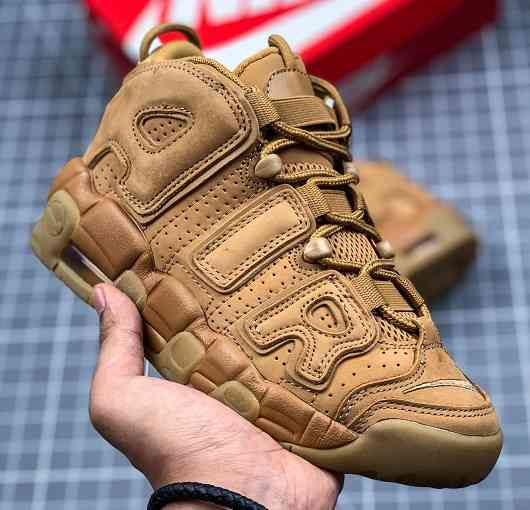 Wholesale Nike Air More Uptempo Top Quality-9