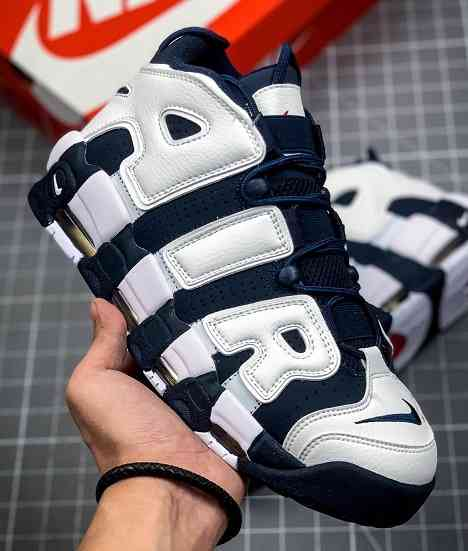 Wholesale Nike Air More Uptempo Top Quality-1