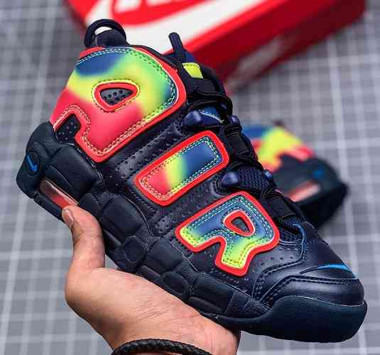 Wholesale Nike Air More Uptempo Top Quality-5