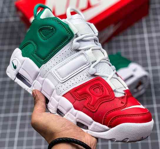 Wholesale Nike Air More Uptempo Top Quality-7